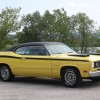 Plymouth Duster 340 1970