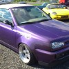 VW Golf Rabbit Cabrio el. Verdeck Cabrio / Roadster