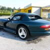 Dodge Viper RT/10 39000km