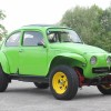 VW Baja California Bug 1971